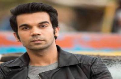 Nobody is irreplaceable in Bollywood: Rajkummar Rao