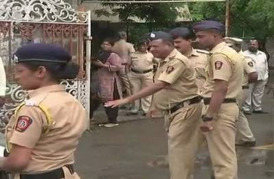 Narendra Dabholkar murder case: Main accused Sachin Prakasrao Andure arrested