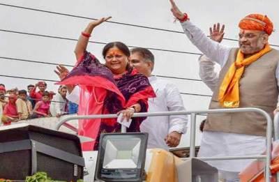 BJP must submit expenses details of Gaurav Yatra: Rajasthan High Court