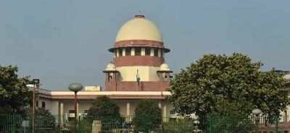 SC calls for law to stop discrimination against persons suffering from leprosy (Photo: PTI)