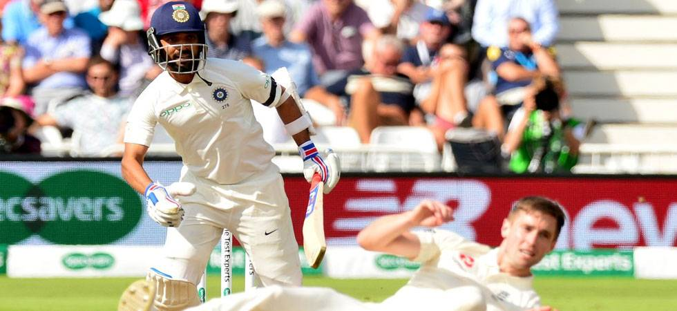 Ind vs Eng, 3rd Test, Day 3: England 23/0 at stumps in chase of India's 520 (Photo: Twitter/BCCI)