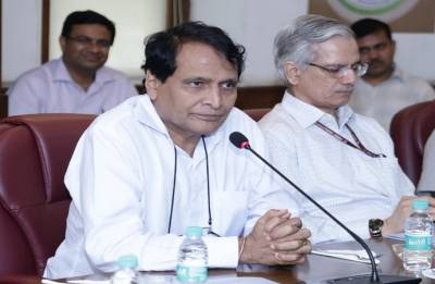 Kerala floods: Prabhu says DGCA monitoring airfares but no micro management of airlines