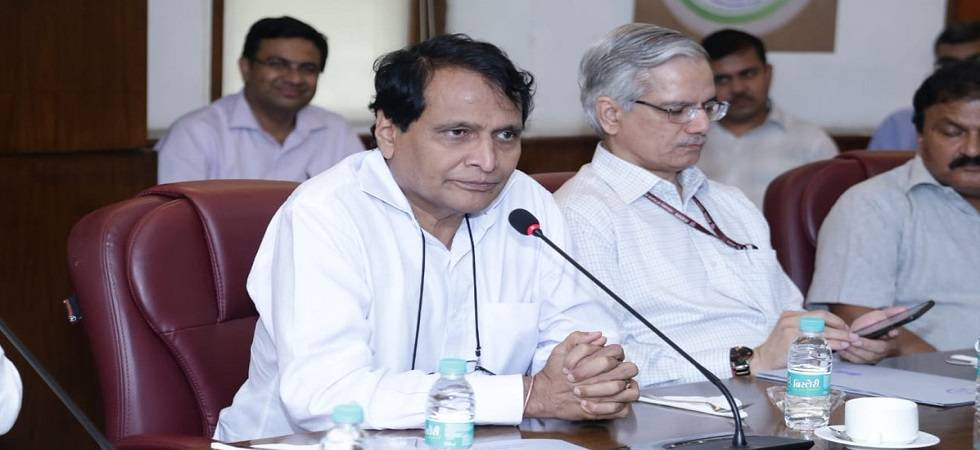Kerala floods: Prabhu says DGCA monitoring airfares but no micro management of airlines (Photo: Twitter)