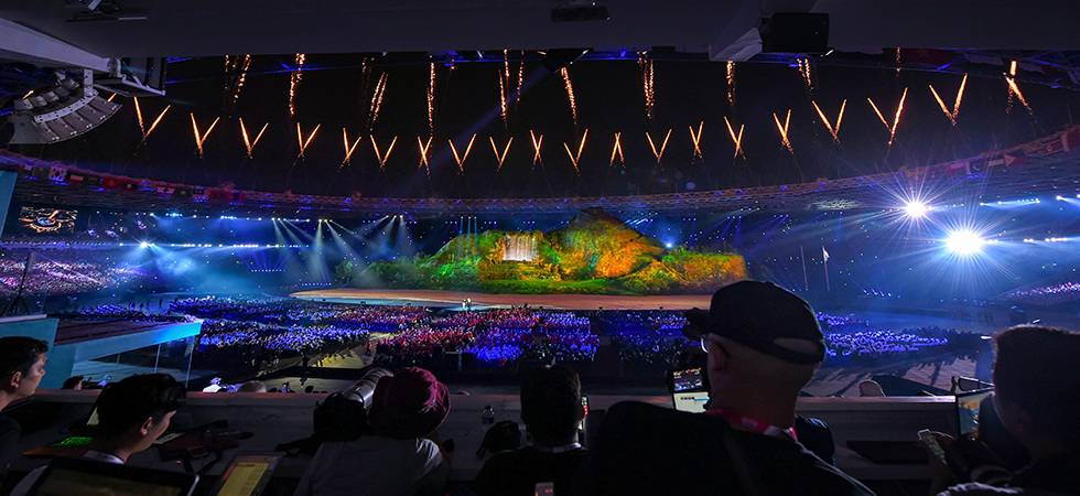 Asian Games 2018: Day 2, India's complete Schedule, Timings, Live Coverage, and all details (Photo: PTI)
