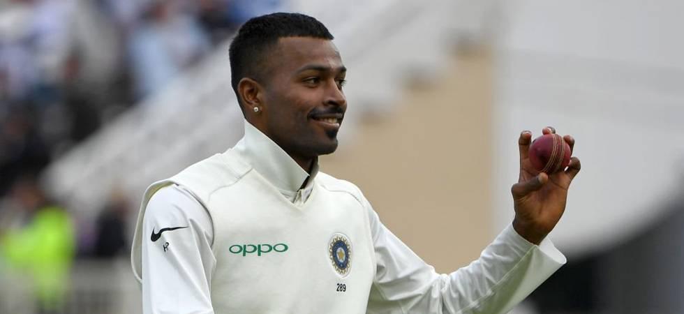 England vs India 3rd Test: Stop comparing me with Kapil Dev, says Hardik Pandya  (Photo: Twitter)