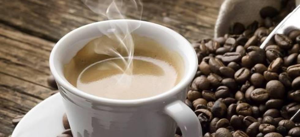 Is caffeine consumption bad fro children ( Photo: file photo )