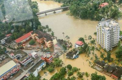 Centre releases Rs 600 crore to Kerala, waives off customs duty, GST on relief goods