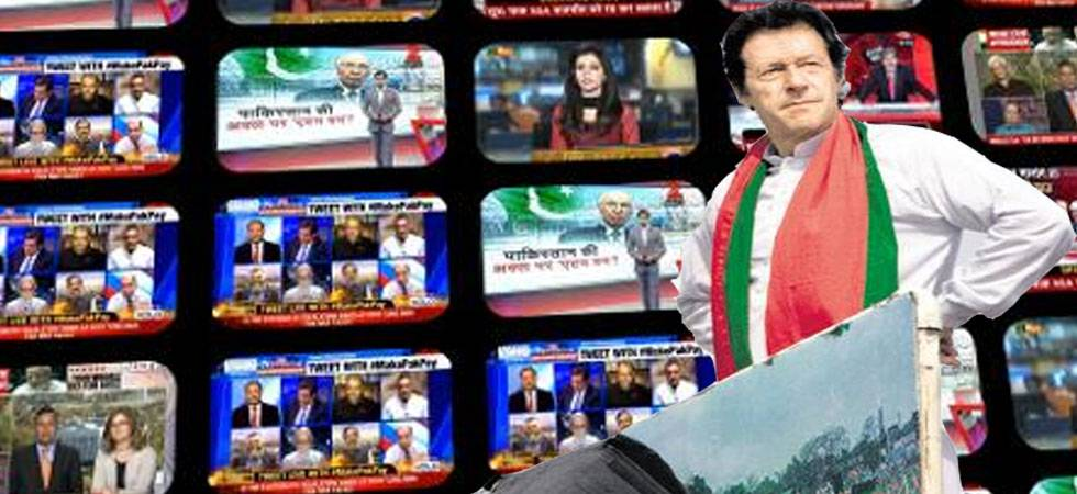 'Acche Din' for Pakistani media! Imran Khan lifts 'all political censorship' of state-run TV, radio