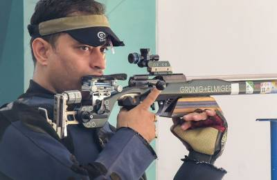 Asian Games 2018, Day 3: India's Sanjeev Rajput wins Silver medal in men's 50m air rifle