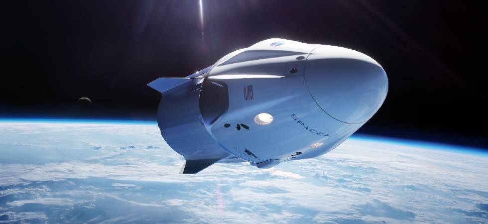 NASA likely to allow SpaceX fuel rockets with astronauts on board (Image: Twitter)