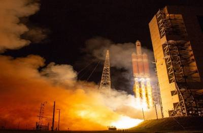 NASA's Parker Solar Probe achieving mission objectives, moving towards Venus now