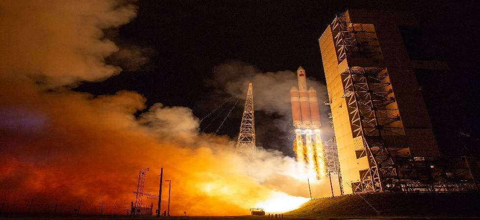 NASA's Parker Solar Probe achieving mission objectives, moving towards Venus now  (Photo: Twitter)