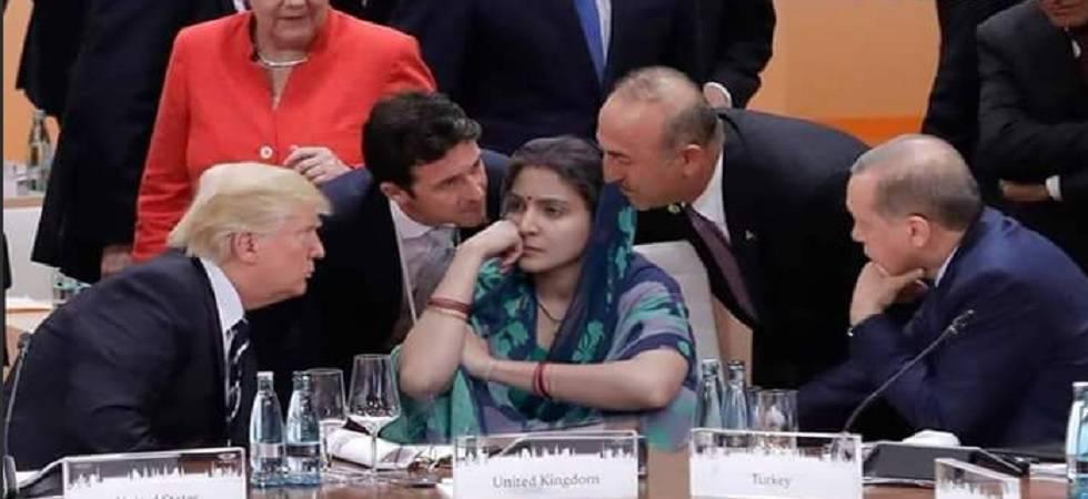 Anushka Sharma's Sui Dhaaga latest memes are complete laugh riot  (Twitter)