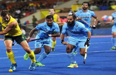 India eye another big win in men's hockey, next game with Hong Kong