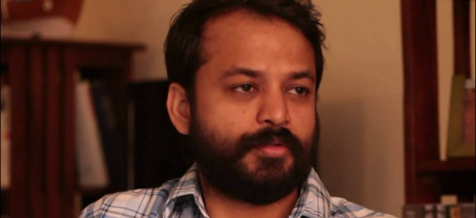 After Ashutosh, Ashish Khetan delivers another blow to Kejriwal, quits AAP (File Photo)
