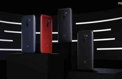 Xiaomi's Poco F1 launched in India, good news for PUBG gamers