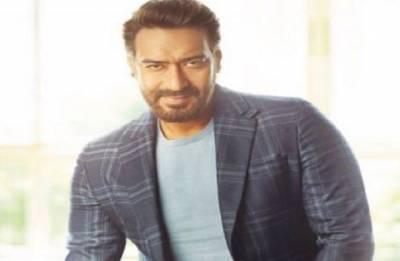 Ajay Devgn's 'De De Pyaar De' February release date revealed