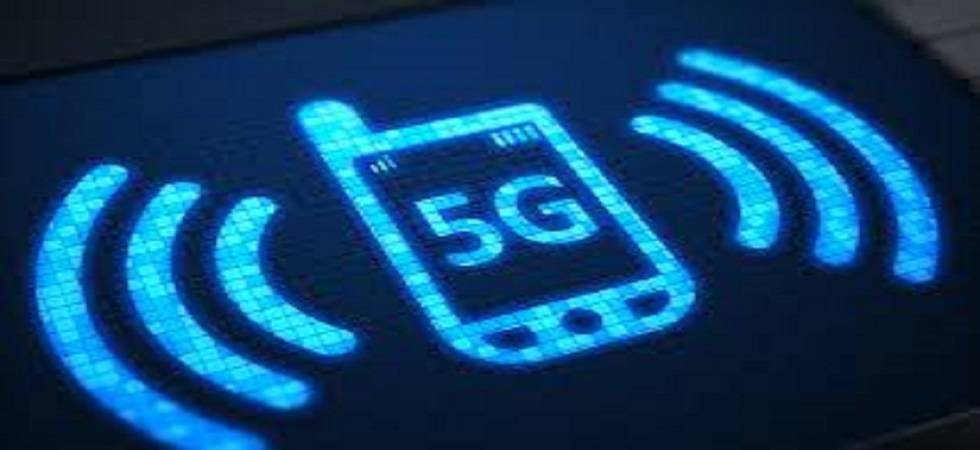 5G panel suggests opening of new spectrum bands (Representational Image)