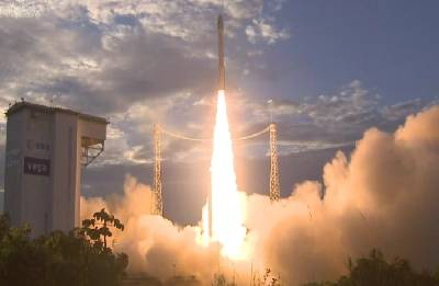 Aeolus Satellite to map Earth's winds and improve weather forecast launched successfully