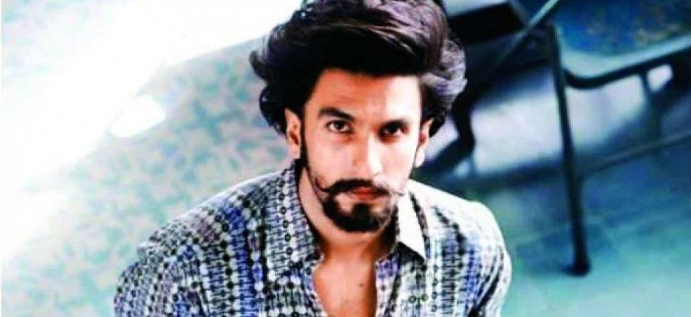 Simmba: Ranveer Singh inspired by actors with 'chameleon quality' (File Photo)