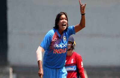 India legend Jhulan Goswami retires from T20-Internationals