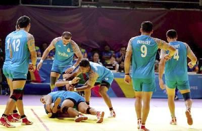 Asian Games 2018: Shock, disbelief and heartbreak as Indian Men's Kabaddi team settle for Bronze