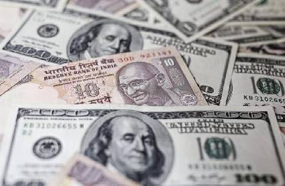 FBIL sets rupee reference rate at 70.0656 against dollar