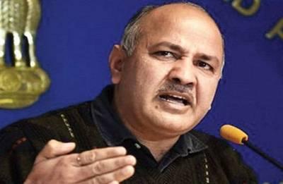 Delhi has 'worst' kind of governance model, says Manish Sisodia