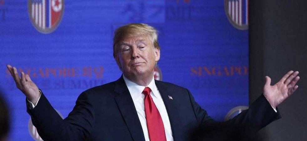 'Everyone will turn poor', says Donald Trump on prospect of being impeached