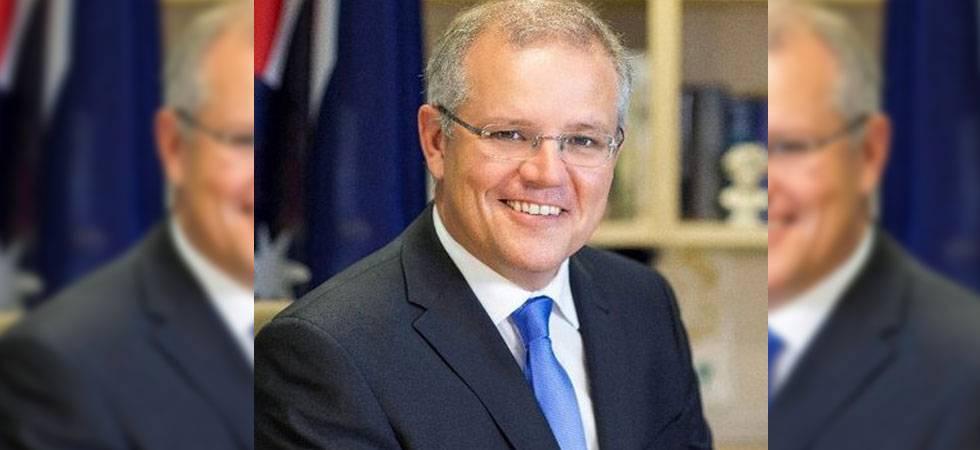 New Australia PM Scott Morrison (Photo: Twitter)