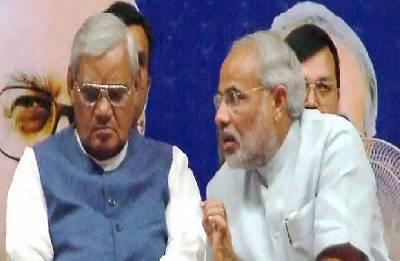 BJP using Atal Bihari Vajpayee's death for 'political gains', accuses his niece