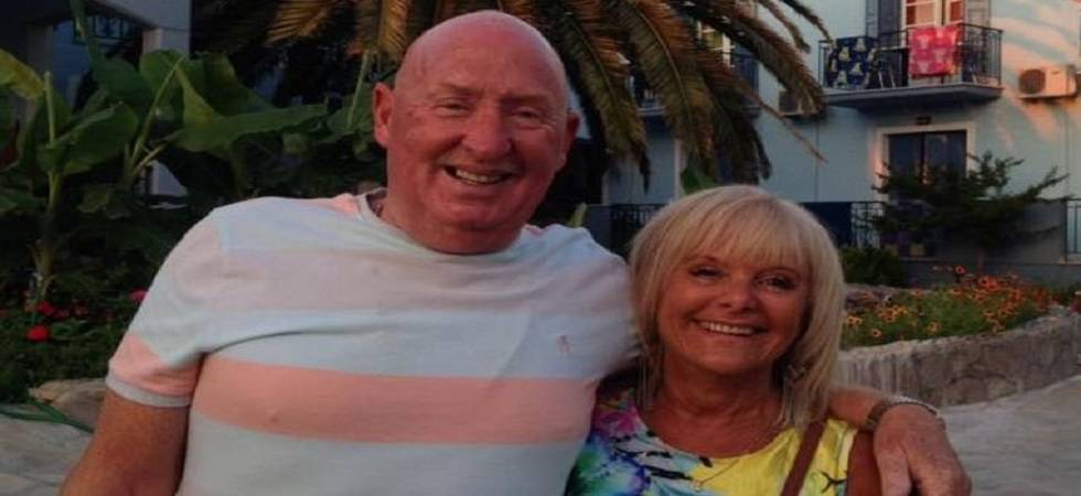 Thomas Cook evacuates all customers from Egypt hotel after couple died within hours (Photo: Twitter/@tajoz)