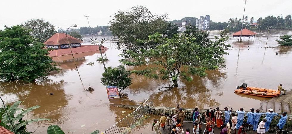 Kerala floods: Delhi Police donates Rs 1 crore for flood victims (Photo: PTI)