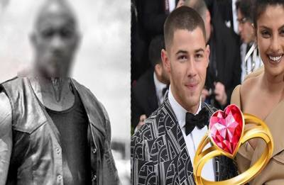 THIS WWE superstar was behind Priyanka Chopra-Nick Jonas love story