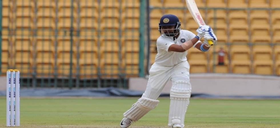 The 18-year-old Prithvi Shaw was called up for the Indian Test team for the 4th and 5th Test against England (Photo: Twitter)