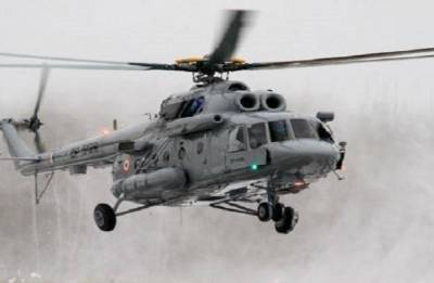 Navy to get 111 new helicopters at Rs 21,000 crore