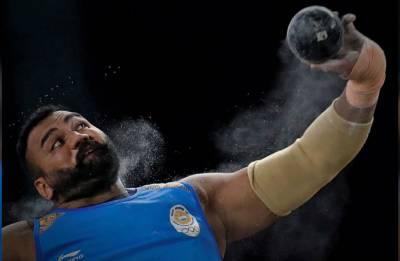Asian Games 2018: Tejinderpal Singh Toor wins shot-put gold for India; Sindhu, Saina sail into quarters