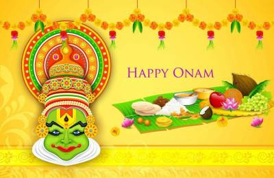 Onam 2018 | The festival of new beginnings in God's Own Country