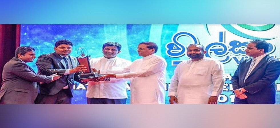 Forbes Marshall Lanka Wins the Golden Flame Award for Energy Efficiency Improvement (Photo- Twitter)