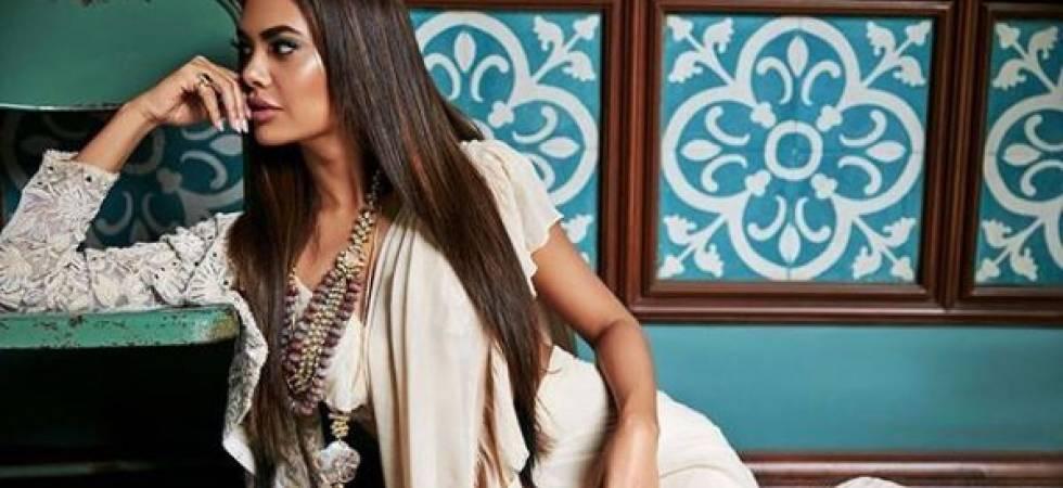 Bollywood actor Esha Gupta (Photo: Instagram)