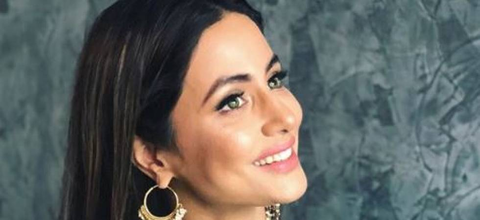 Hina Khan to charge THIS whopping amount per episode in 'Kasautii Zindagii Kay' (Twitter)