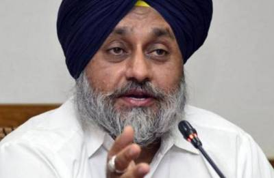 Sukhbir Singh Badal slams Rahul Gandhi over remarks on 1984 riots; Congress defends