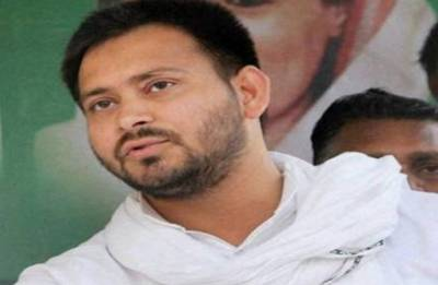 Muzaffarpur Shelter Home Case: Bihar minister files defamation case against Tejashwi Yadav