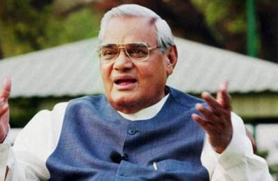 NDMC dismisses reports of renaming Ramlila Maidan after Atal Bihari Vajpayee