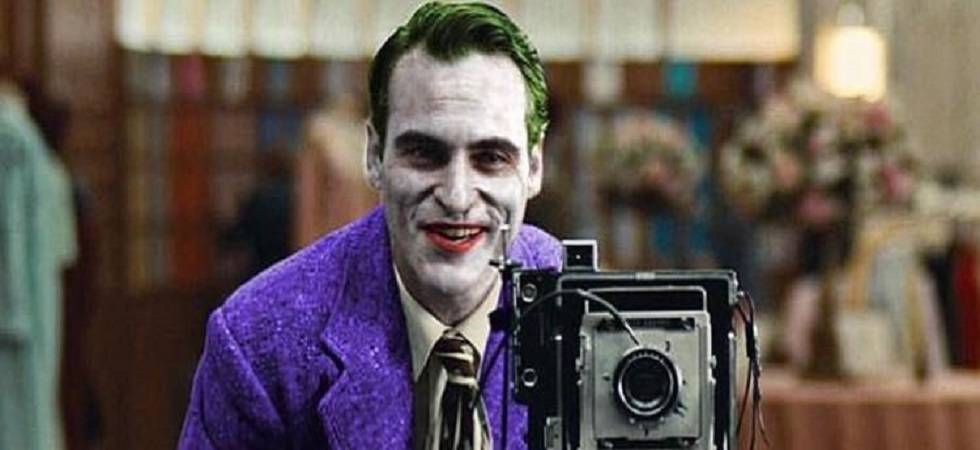Joaquin Phoenix not bothered about fans expectations for Joker (Photo: Facebook/Joaquin Phoenix: Joker)