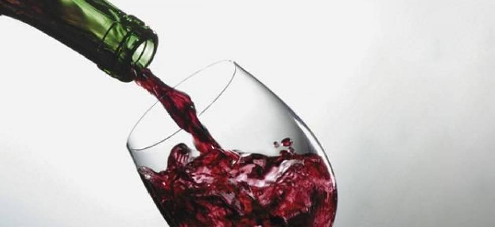 How to taste wine (Photo:Twitter/file photo)