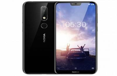 Nokia 6.1 Plus vs Oppo R17 Pro; Specifications, features compared