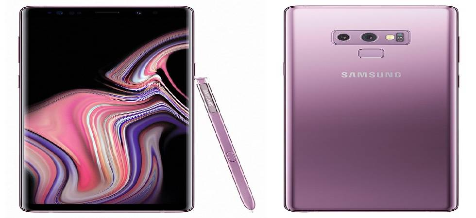 Samsung Galaxy Note 9 available on cashback offers; Know all about it (Photo: Twitter)