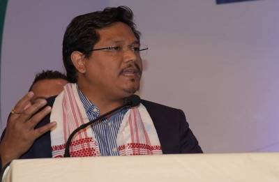 Confident of NPP's win in two assembly bypolls: Meghalaya CM