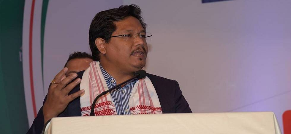 Confident of NPP's win in two assembly bypolls: Meghalaya CM Conrad K Sangma (Photo: Facebook)